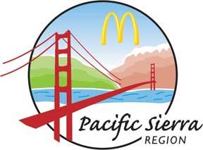 McD Pacific Sierra Logo